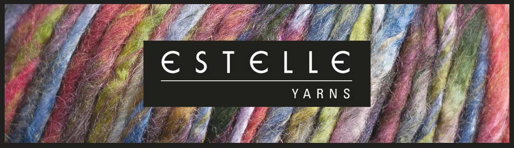 Estelle Yarns Blog